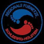 Logo Füße Schleswig Holstein